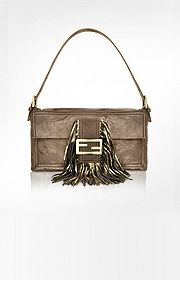 Fendi Handbags Spring/Summer 2012 | FORZIERI