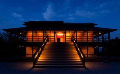 House of light . James Turrell . Tokyo. Japan