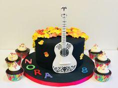Coco Pixar cake