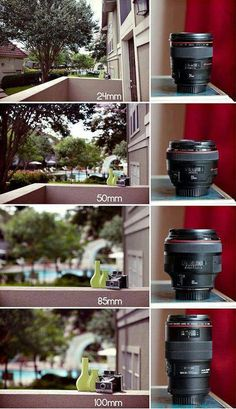 teleobjetivo Dslr Photography Tips, Photography Cheat Sheets, Photography Lessons, Photography Equipment, Photography Tutorials, Photography Business, Creative Photography, Digital Photography, Free Photography