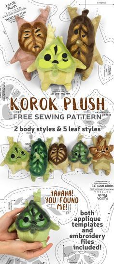 """Search Results for """"Free pattern Friday"""" – Choly Knight Felt Crafts, Fabric Crafts, Sewing Crafts, Sewing Projects, Sewing Patterns Free, Free Sewing, Free Pattern, Crafts To Sell, Diy And Crafts"""