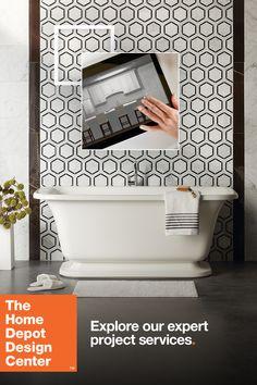 57 The Home Depot Design Center Ideas In 2021 Kitchen And Bath Design Bath Design The Home Depot