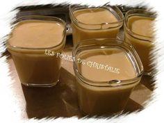 Yaourts MD caramel 3