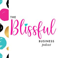 The Blissful Business Podcast is a weekly podcast hosted by Tenns Reid, business and content creation strategist and graphic designer, that is an extension of the Bliss & Faith blog. It is a geared to helping fellow creative females and women entrepreneurs take their business to the next level, by giving insight into the world of …