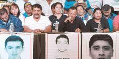 Nuevo testigo en caso de estudiantes desaparecidos en México -...