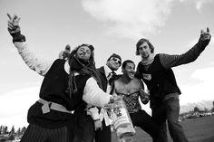 french pirates at wanaka new zealand