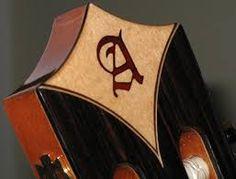 Résultats de recherche d'images pour «classical guitar headstock»