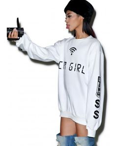 Women's Boutique Tops - Shirts, Tees, Sweaters, Jumpers | Dolls Kill