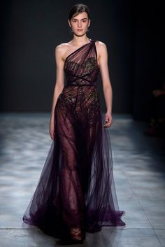 Marchesa Fall 2017 RTW New York