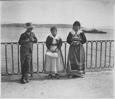 Corfu Greece, Greek History, Culture, Brave, The Past, Memories, Orient, Couple Photos, Respect