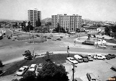 Tandoğan Meydanı Ankara, Once Upon A Time, Dolores Park, Nostalgia, Past, City, Travel, Beautiful, Medium