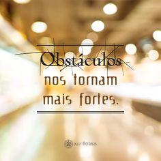 Conquiste a cada dia um novo objetivo! #superação #objetivos #conquista #quotes