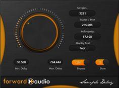 http://www.forward-audio.de/sampledelay/