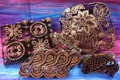 New and vintage tjaps available at Artistic Artifacts/Batik Tambal