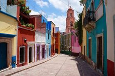 Image result for CALLE OAXACA