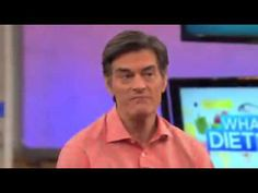 The Dr. Oz Show l Discover Your Diet Personality, Pt 1