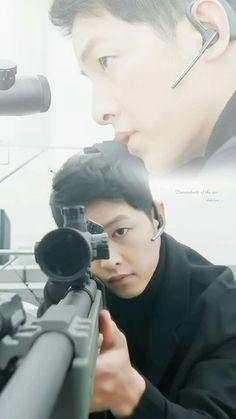 Yoo Si Jin