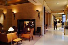 Milagro Paris Vendome Lobby