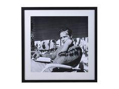 Marlon Brando bilde 63x63cm