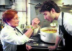 Actualidad Actualidad La madre del restaurante español que arrasa