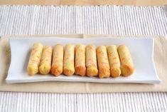 » Cartucce napoletane bimby - Ricetta Cartucce napoletane bimby di Misya