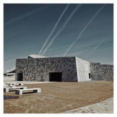 Galería | Excepcionales ejemplos de fotografía arquitectónica, por Matthias Heiderich