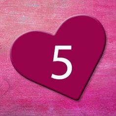 Mistä viidestä syystä sinua rakastetaan?
