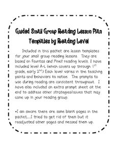 free printables from fountas and pinnell http books heinemann