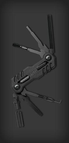 GERBER eFECT Military Maintenance Tool