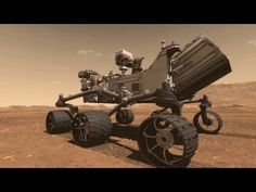 The Mars Science Lab was launched November 26, 2011, and is scheduled to land on Mars at Gale Crater on August 6, 2012. The rover Curiosity, after completing a more precise landing than ever attempted previously, is intended to help assess Mars' habitability for future human missions. Its primary mission objective is to determine whether Mars is...