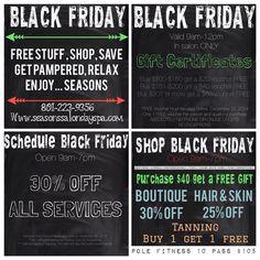 BLACK FRIDAY, BLACK FRIDAY SCHEDULE BLACK, FRIDAY SHOP BLACK FRIDAY!!! Check out our deal!!! Enjoy.... #Padgram