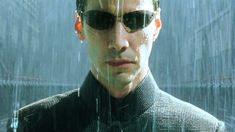 Keanu Reeves in The Matrix Revolutions Movie Image Science Fiction, Fiction Movies, Sci Fi Movies, Movies To Watch, Matrix Film, The Matrix Movie, Keanu Charles Reeves, Keanu Reeves, Village Roadshow Pictures