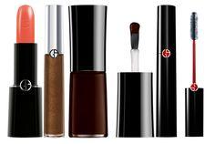 Armani Runway Makeup Collection for Autumn 2015 | MakeUp4All