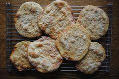 Olive Oil Tortas (Tortas de Aceite) recipe on Food52
