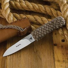 Orvis Neptunia Sailors Knife