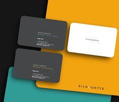 Business card #design inspiration