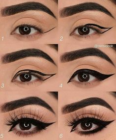 Cc @theemakeupgram - Eye makeup tutorial - 👸 ® √⤵ •💠 •💠💠 ••••••Hotdropz Verified®••••••🔷 •💠💠 •💠 √⤴ TAG #SkinCareTipsForOver50S