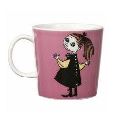 The Mymble mug by Arabia - The Official Moomin Shop