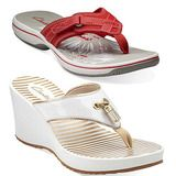 Up to 60% off Women's Clarks Sandals