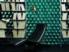 Studioart Leather Wall Tiles