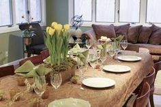 How to Replace Dining Table Leaves