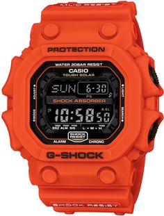 GX56-4 - Classic - Mens Watches   Casio - G-Shock