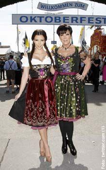 Kim Kardashian as usual in Heels