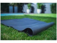 Firestone EPDM PondGard Teichfolie 6,1 x 2,5 m.#epdm #firestone #pondgard #teichfolie Parks, Swimming Pool Pond, Pond Liner, Paint Your House, Hydrangea Care, Garden Fountains, Real Plants, Potting Soil, Gardening For Beginners