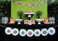 KID PARTIES DECORATION BIRTHDAY IDEAS - Pesquisa Google