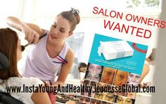 Are you a #HairDresser #Beauticain #MassageTherapit #NailTechnician #EyeLashSpecialist #TanningSalon WANT A WOW PRODUCT to generate more #Revenue for your #Business & attract #New #Customers  Contact (918) 636-5105  #Younger #RedefiningYouth #CellRepair #Science #RedefiningYOU #Wedding #WeddingMakeUp #Spa #SpaDay #MakeUp #MakeUpAddict #Addict #Trend