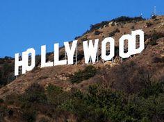 Sit on the Hollywood sign TBL- Teen Bucket List