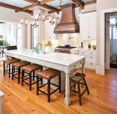 Kitchen Island Narrow decor happy: client project: kitchen before & after | jt kitchen