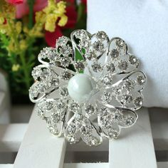 Find More Brooches Information about NEW wedding pearl brooches free shipping brooch beautiful design jewellry  12pcs/lot/Brooch Wedding Bouquet B1462,High Quality Brooches from Gem-Mart Store on Aliexpress.com