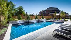 Photo Gallery - AquaSpa Pools & Landscape Design